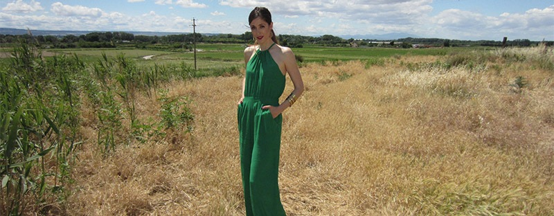 Lookbook AppleNelken para Esenzia