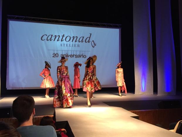 Cantonada moda de novia y madrina