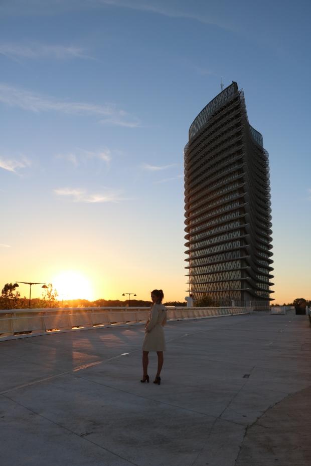 Parque del agua Zaragoza