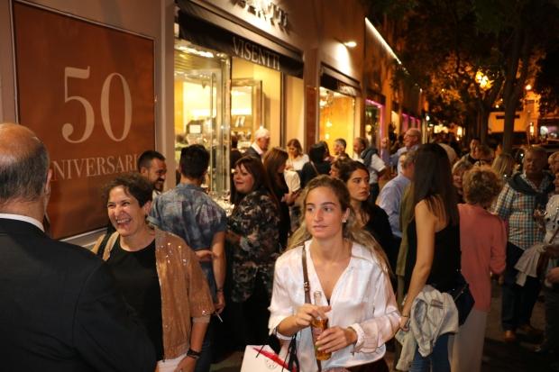 Telva Experience Zaragoza