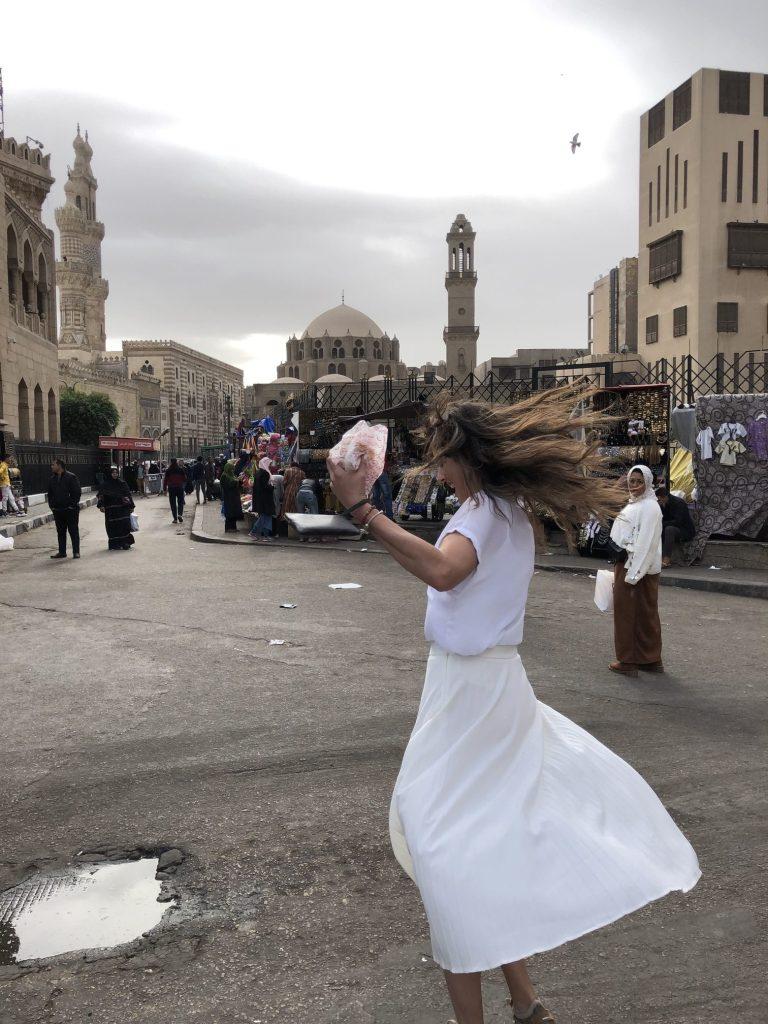 El Cairo antiguo