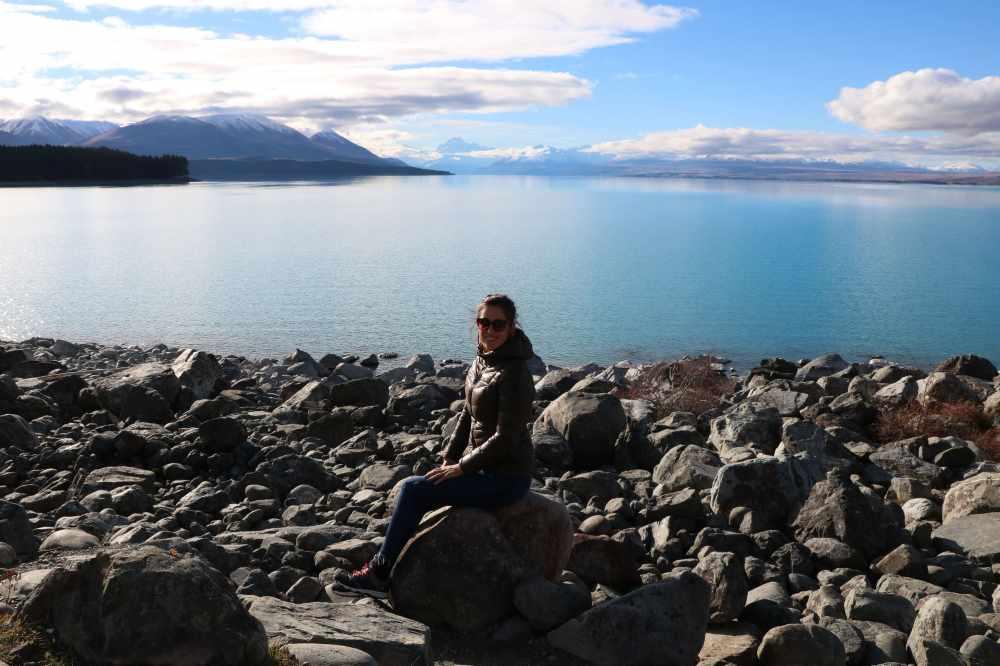 Día 7 - Monte Cook